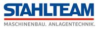 Stahlteam GmbH Maschinenbau seit 1991
